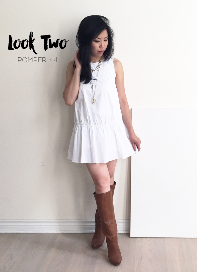 3 Ways to Accessorize - Look 2