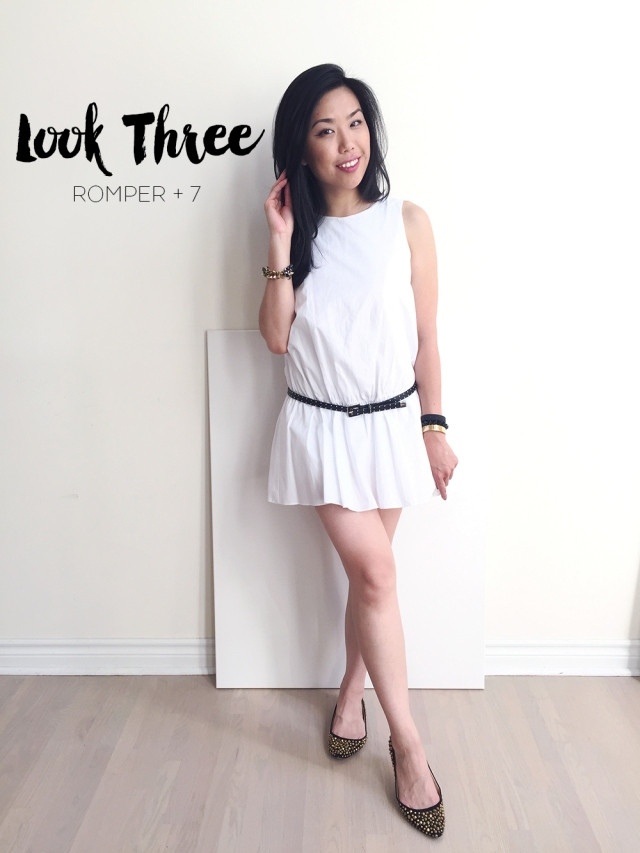3 Ways to Accessorize - Look 3