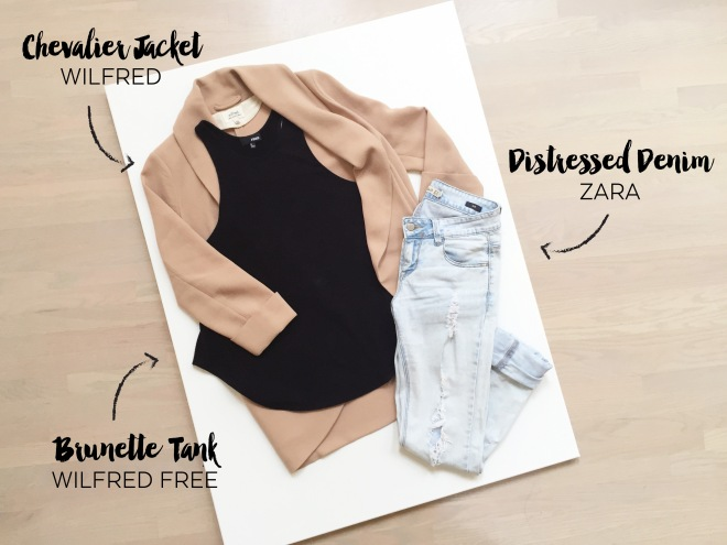 Aug 13 - Outfit - Outfit