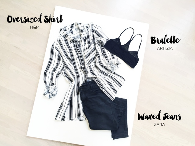 Sept 1 - Oversized & Striped - Clothes1