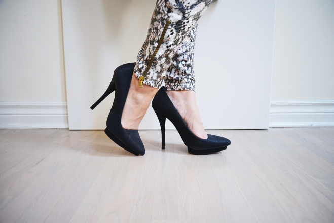 Oct 15 - Holts - Shoes
