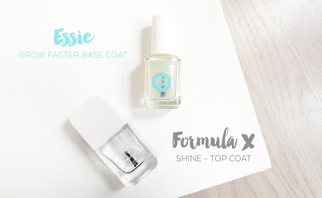 Oct 5 - Manicure Monday - Care