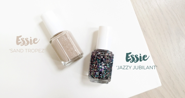 Oct 5 - Manicure Monday - Colour