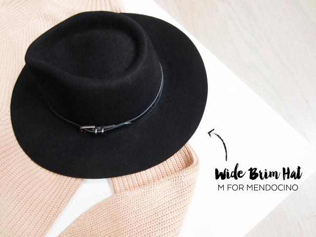 Dec 3 - Outfit - Hat