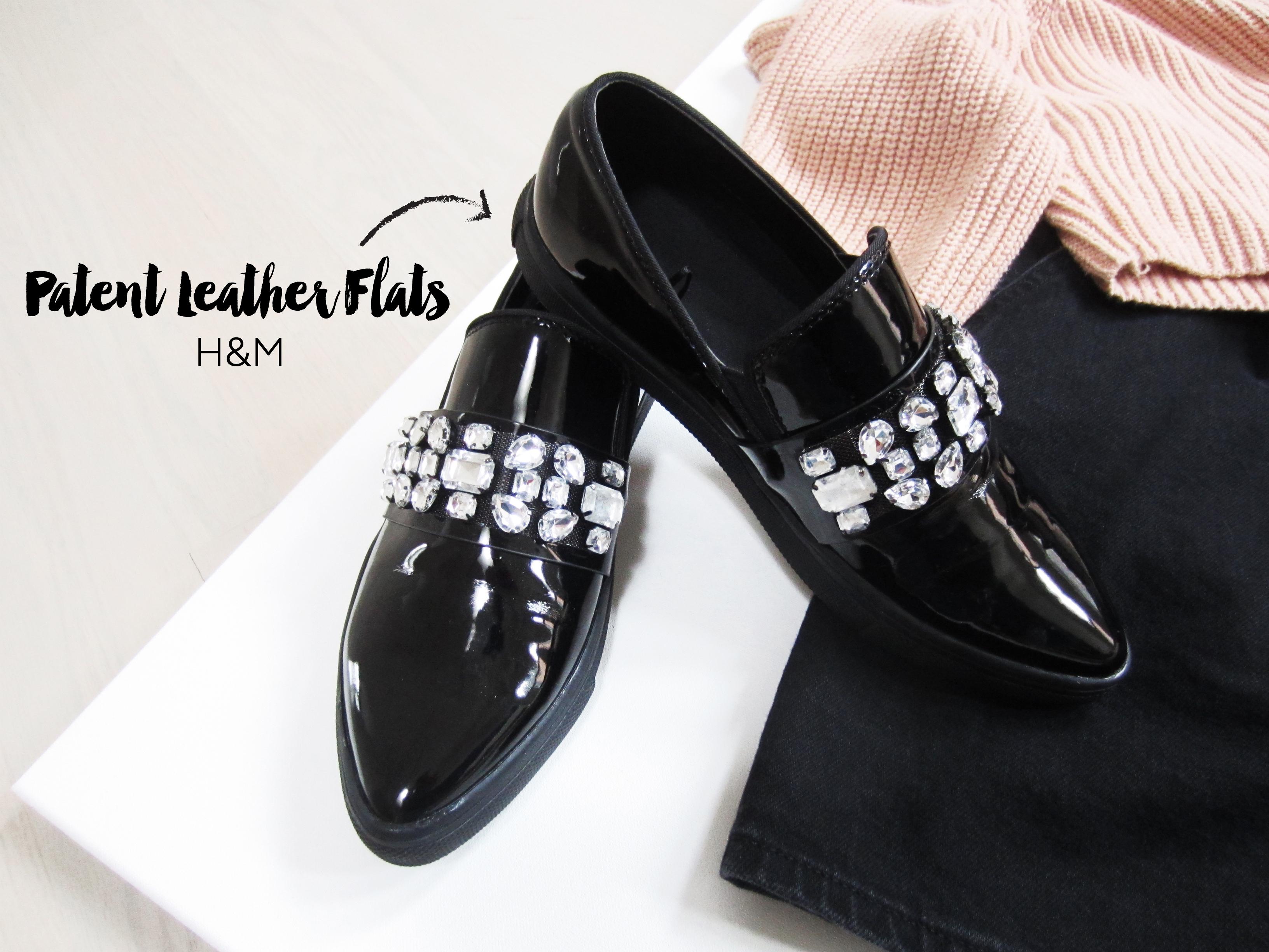 Dec 3 - Outfit - Shoes
