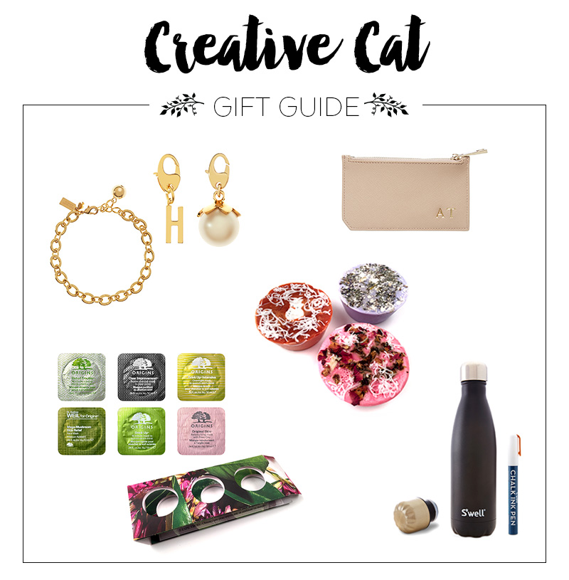 Heather's Gift Guide - Customize