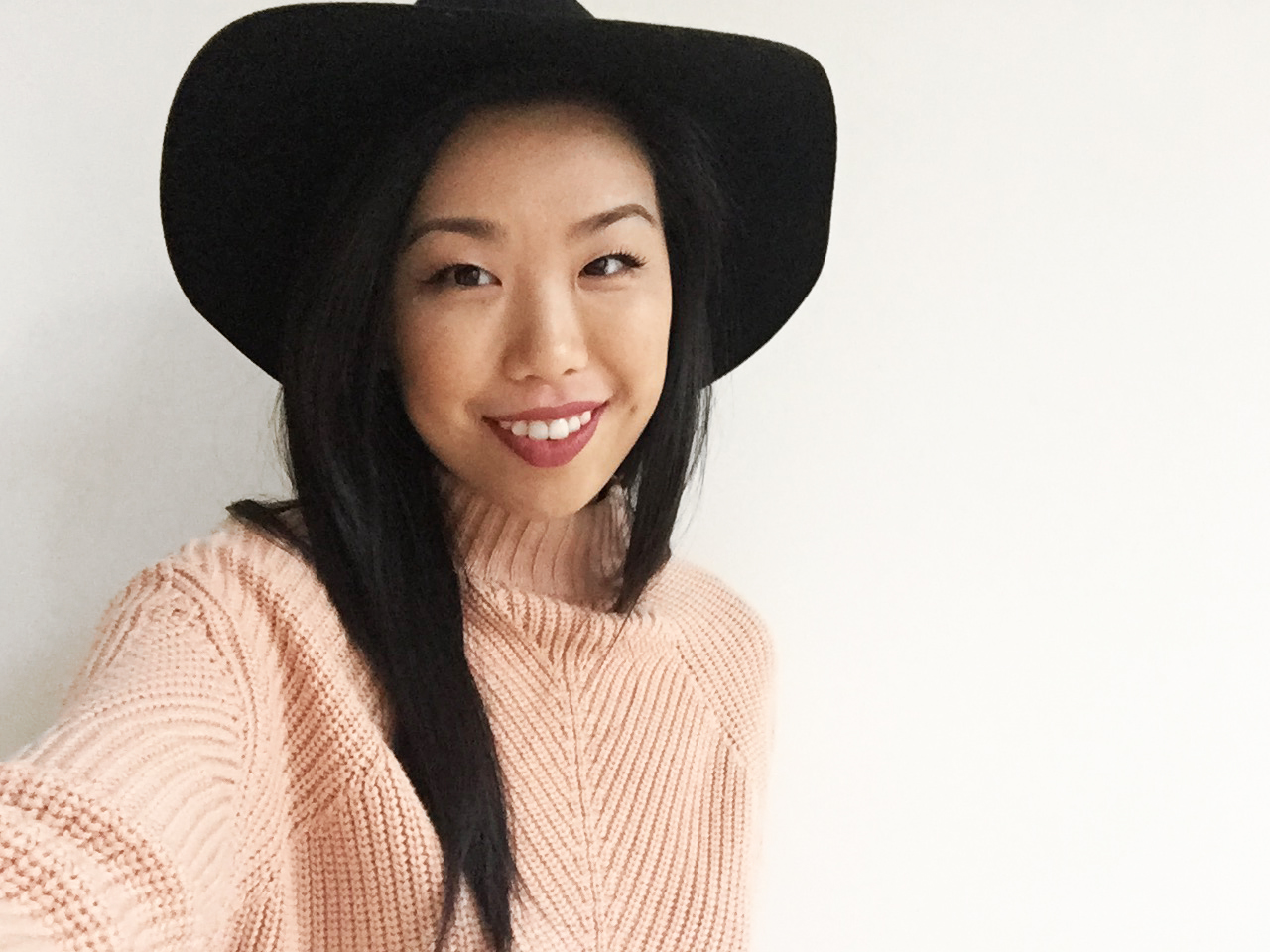 Peachy H&M Sweater(5)