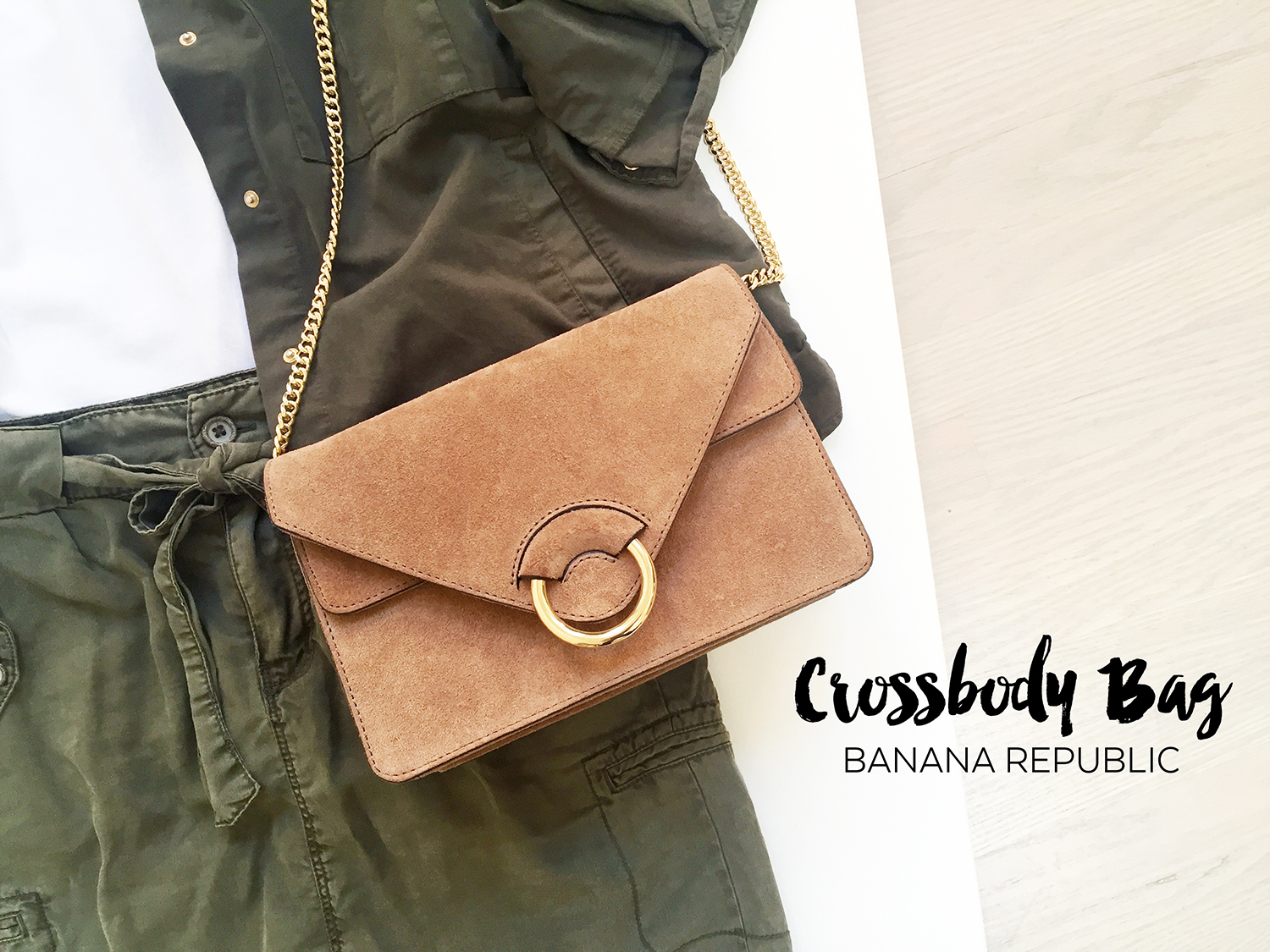 Earth Tones - Weekday Style - Bag
