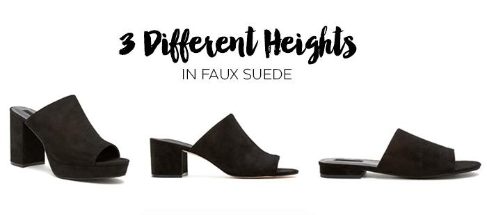 Forever21 Shoe Haul - Faux Suede.jpg