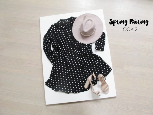 My Obsession Monday - Zara Polka Dot Dress - 3.jpg