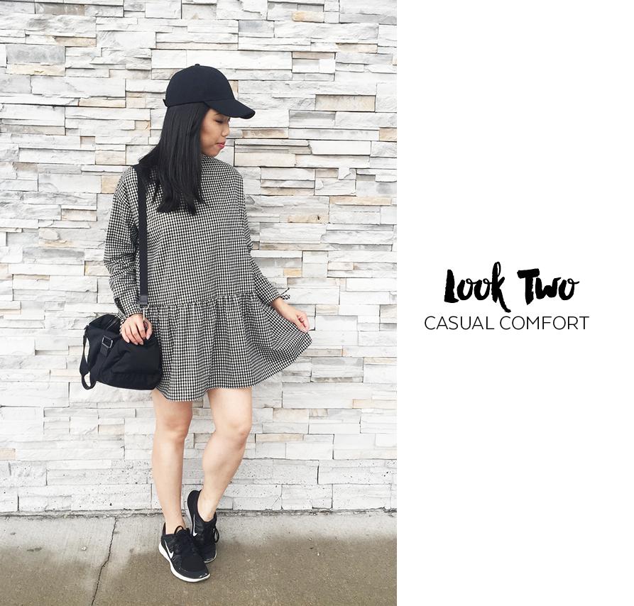 Sept 2017 - 2 Looks Zara Check Dress - Look2 Cover.jpg
