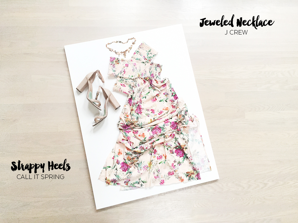 Sept 2017 - Zara Floral Dress - Look 1.jpg