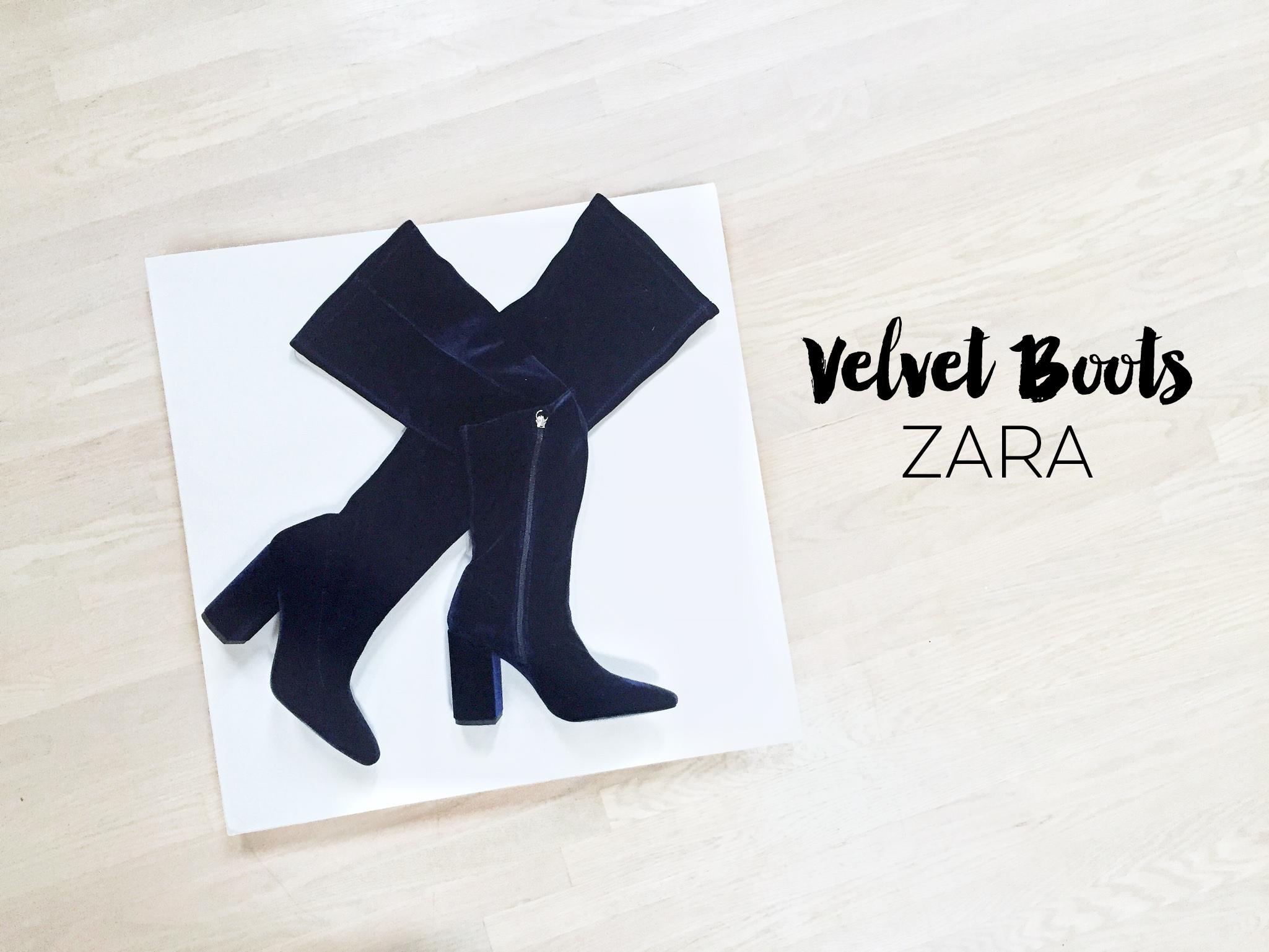 October 2017 - Velvet Zara Boots - Cover.jpg