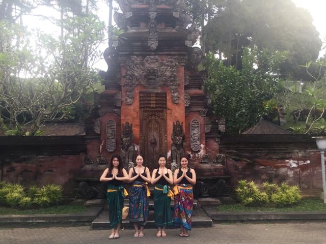 Bali - 8 A