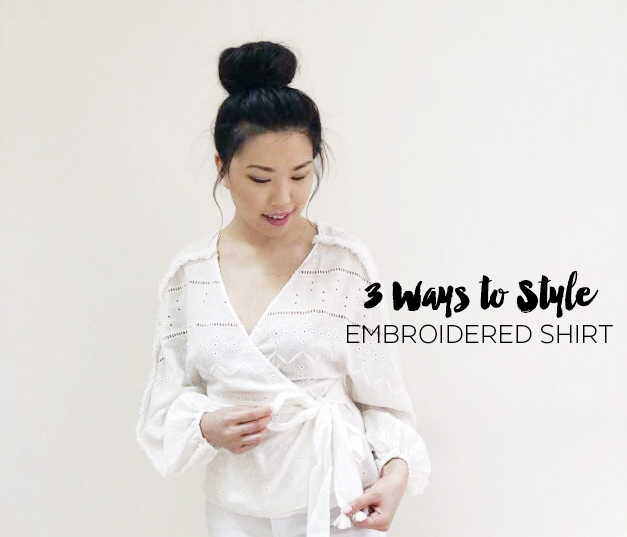 Zara White Embroidered Shirt - Cover.jpg