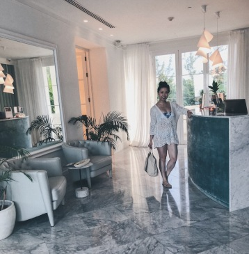 Excellence Oyster Bay Spa